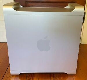 Mac Pro (early 2009) 2 X 2.26 GHz Quad-core, 6GB memory, EXCELLENT condition