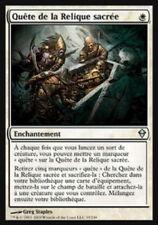 4 * Quête de la relique sacrée - 4 * Quest for the Holy Relic - Magic mtg