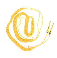 Ww2 German Gold Uniform Ribbon Tassel-35234