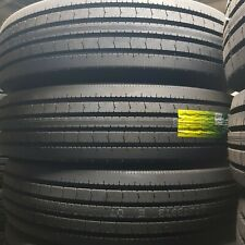 4 Tires Road Crew Tbb 11r245 16 Ply Ktx747 Steer All Position 11245 Lr H