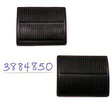 NOS GM 3881784 Brake Pedal Pad for 58-67 CORVETTE w//PG 58-70 Chevrolet