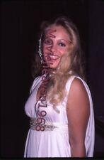 CHARLENE TILTON VINTAGE  35mm SLIDE TRANSPARENCY NEGATIVE 9042 PHOTO