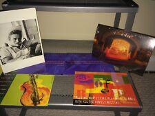 NEW Set Of 10 Postcards 4 Amazon+5 Austin TX Paramount Theatre+James Dean