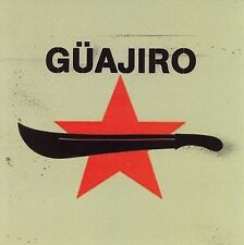 Guajiro Ep Guajiro MUSIC CD