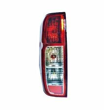 REAR TAIL LIGHT LAMP NISSAN NAVARA D40 2005 - 2013 PASSENGER LEFT SIDE LH