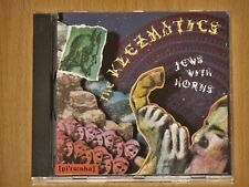 The Klezmatics ‎- Jews With Horns