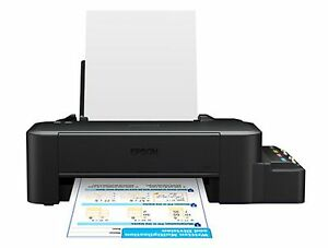 EPSON L110(L120) Printer Ink Tank System Compact Size