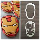 Avengers Iron Man Formina Biscotti E Pdz Cookie Cutter 8 Cm