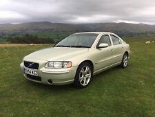 2004 Volvo S60 2.4 D5 SE 4dr