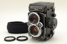 【NEAR MINT】 Rollei Rolleiflex 2.8 GX TLR  Planar HFT 80mm f2.8 From Japan #1649