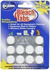 Magichem Bleach Tabs  (makes 10 gallons of bleach per card- 4 cards per order)