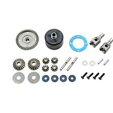 Mugen H.T. Front/Rear Differential Set 42T: X7R/E/MGT/E - MUGE2248