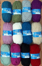 Ball Accessories - Gloves/Mittens Acrylic Yarn