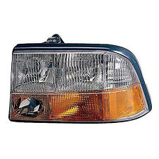 Replacement Headlight Assembly for GMC, Oldsmobile (Passenger Side) GM2503173