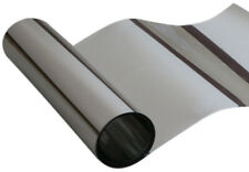 Mirror One way reflective Silver Window Tint Film Sticky Backed Tint
