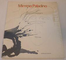 Mimmo Paladino - Mimmo Paladino    1984 ART EXHIBITION CATALOGUE