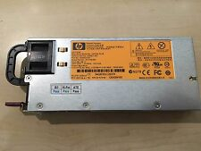 4 x HP  ProLiant DL380G7 750W Power Supply - 511778-001 Model HSTNS-PL18