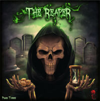 GDR Game Table Move the Game the Reaper by Frank Tanner Italian