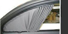 mercedes w220 S klass gardinen curtain schwarz