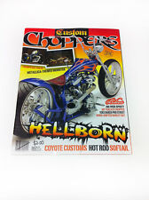 Custom Choppers Magazine - Issue No 21