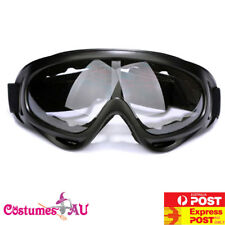 Jockey Sports Horse Riding Goggles Racing Equestrian Costume Mens Goggle Glasses
