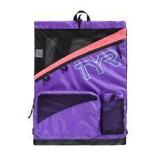 TYR Elite Team Mesh Backpack - 2021