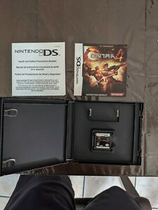 Contra 4 ds authentic and complete