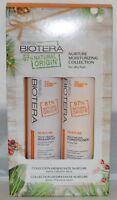 Biotera Natural Origins Nurture Moisturizing Shampoo & Conditioner Collection