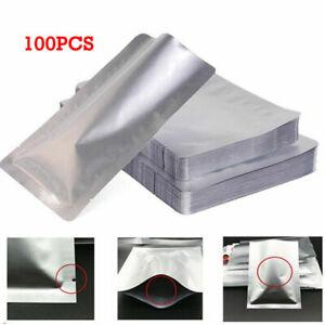 Aluminiumfolie Mylar Beutel Vakuumiergerät Lebensmittel Lagerung Paket BeuteWP4