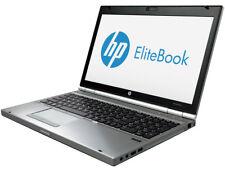 Portatile HP EliteBook 8570p Core™ i5 Memoria 8 GB 15,6″ Windows 10