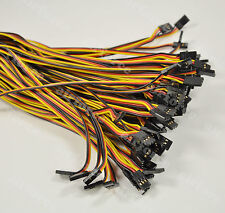 10PCS 900mm RC Servo Extension Cord Cable Lead Wire for RC Model