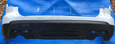 2011 12 13 14 2015 Ford Explorer Rear Bumper Cover OEM W/o Sensor Holes