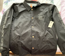 Call Of Duty Black Ops Coaches Jacket (M)
