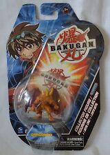 BAKUGAN Battle BRAWLERS Gargonoid Sealed COLLECT New 2007 Sega TOYS Figure