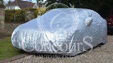 Jaguar S Type 1999-2008 Funda Ligera Lightweight Outdoor Cover