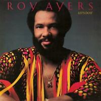ROY AYERS Let's Do It  NEW & SEALED CLASSIC JAZZ FUNK CD ALBUM  (SOUL BROTHER)
