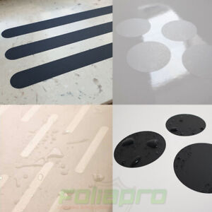 Anti-Rutsch Aufkleber Badewanne Dusche Treppe Antirutsch Sticker Pads