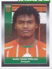 096 ELVIS PERLAZA ENVIGADO.FC STICKER PANINI COLOMBIA PRIMERA A 2008