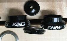 Chris King Threadless NoThread Headset 1-1/8 Black