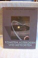 KOMETEN, ASTEROIDEN UND METEORITEN - Reise durch das Universum - Time-Life