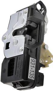 Dorman OE 931-135 Door Lock Actuator