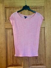 American Eagle Womens Pink Top XS