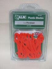 ALM Aldi Gardenline CGT18KL1 CGT18KLi Trimmer Strimmer Plastic Blades 76182
