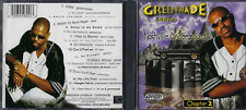 !@#$ Greenwade - Nashville Underground Chapter 2 Rap G-Funk !@#$