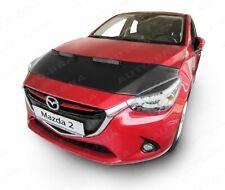CAR HOOD BRA fit Mazda 2 Demio Toyota Yaris Sedan Scion iA since 2014 FRONT MASK