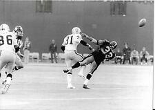 """JOHN (FRENCHY) FUGUA PITTSBURGH STEELERS IMMACULATE RECEPTION 8X10 """"THE PLAY"""""""