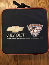 Detroit Tigers 2005 ALL STAR GAME  CHEVROLET  Seat Cushion