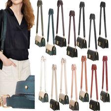 Leather Adjustable Padded Shoulder Strap Detachable Handbag Messenger Laptop Bag