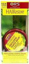 NEW ORS Organic Root Stimulator Fertilizing Temple Balm Herbal Scalp Formula 2oz