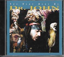CD Dr. John `The very Best of` Neu/New